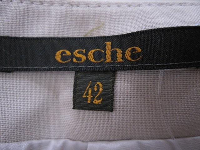 esche(エッシュ)のスカート