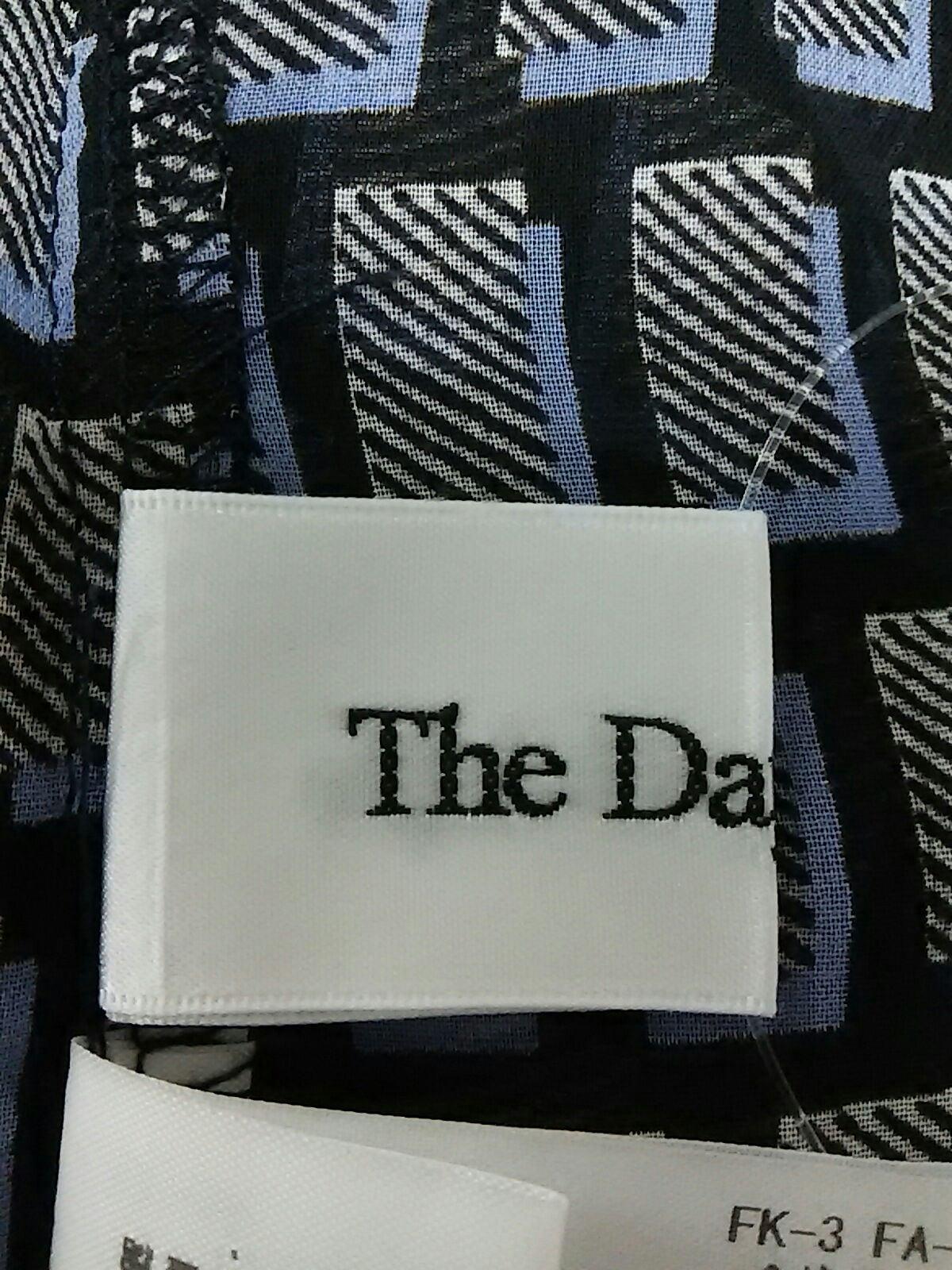 TheDayztokyo(ザデイズトウキョウ)のシャツブラウス