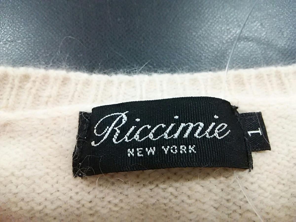 Riccimie NEW YORK(リッチミーニューヨーク)のカーディガン