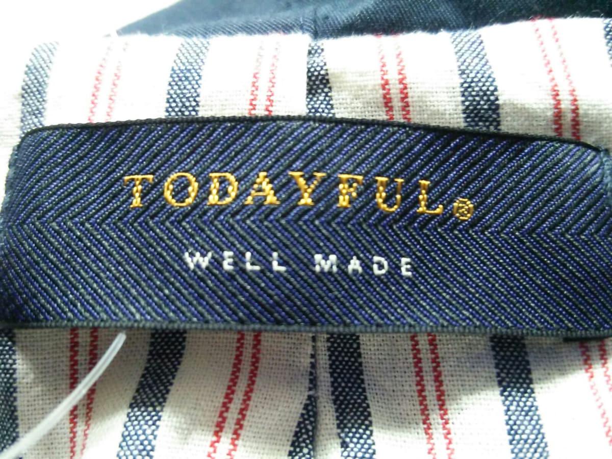 TODAYFUL(トゥデイフル)のコート