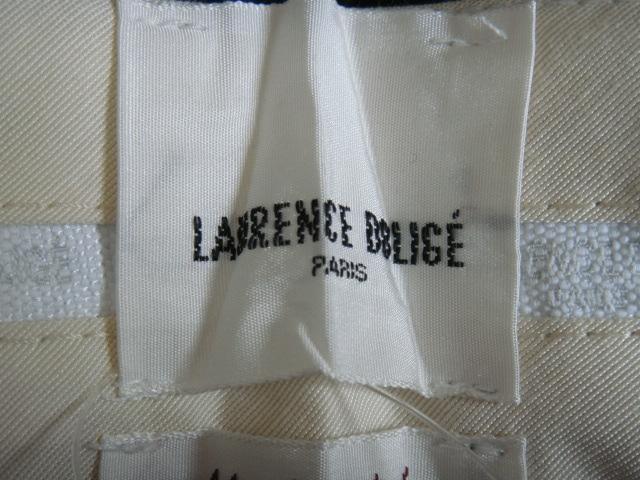 LAURENCEDOLIGE(ローレンスドリジェ)のパンツ