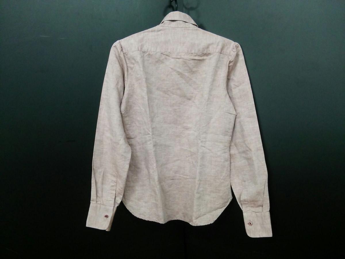 La Tiara Itals(ラ ティアラ イタルス)のシャツブラウス