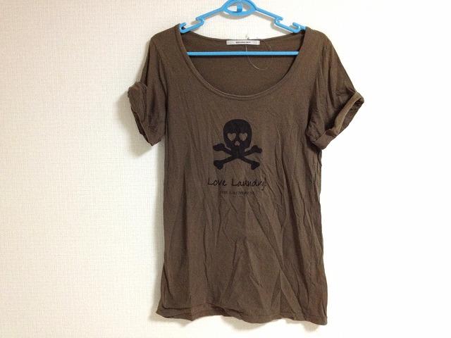 ANGLOBAL SHOP(アングローバルショップ)のTシャツ