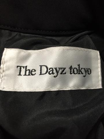 The Dayz tokyo(ザデイズトウキョウ)のオールインワン