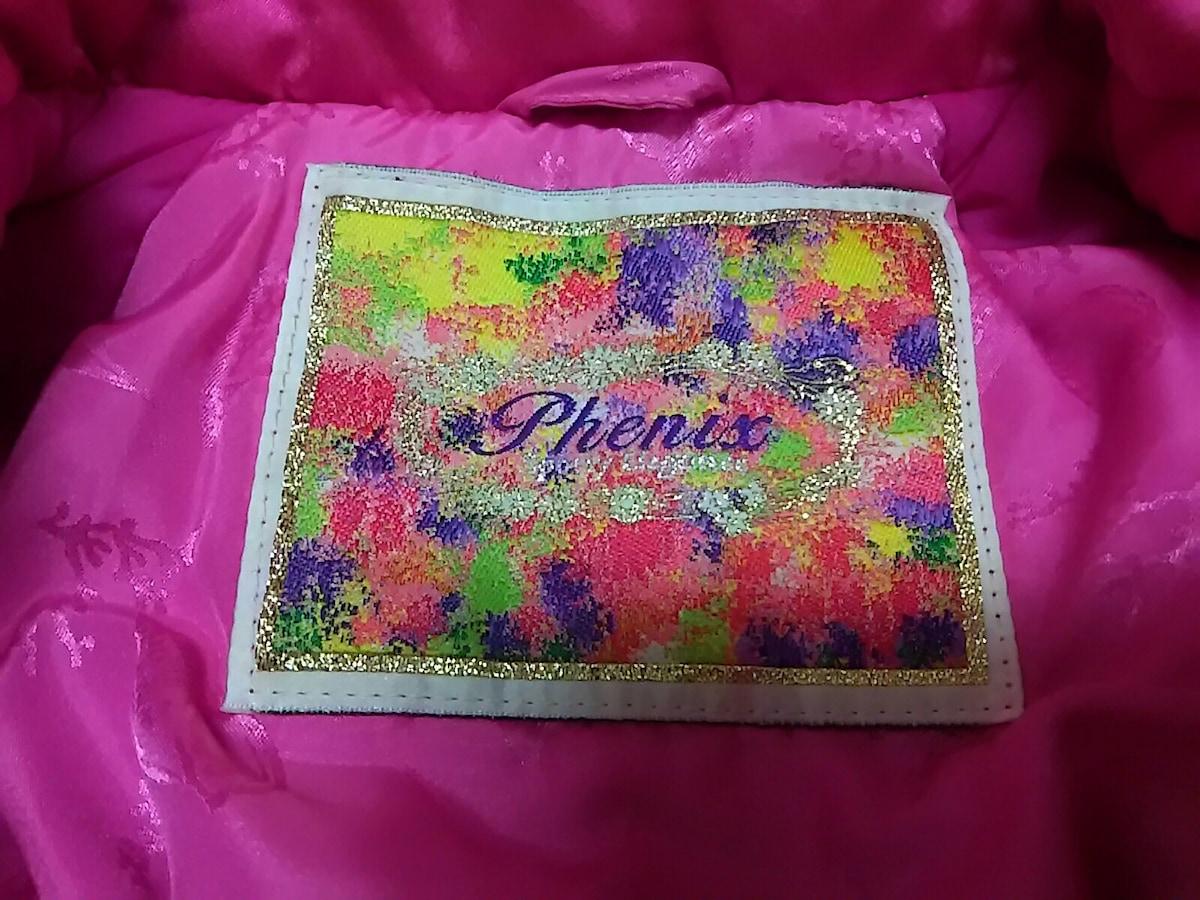 phenix(フェニックス)のダウンジャケット