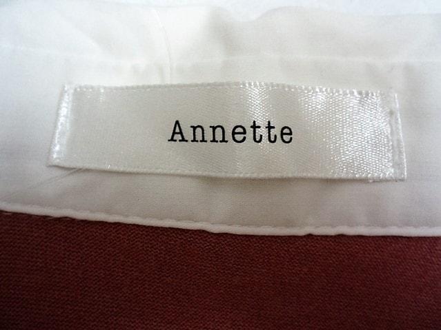 Annette(アネット)のチュニック