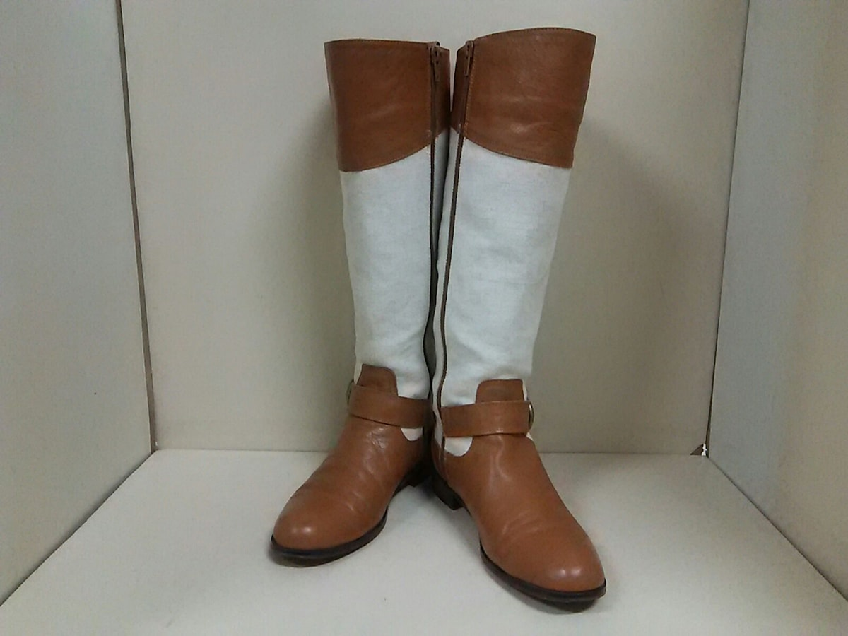 Scapa(スキャパ)のブーツ
