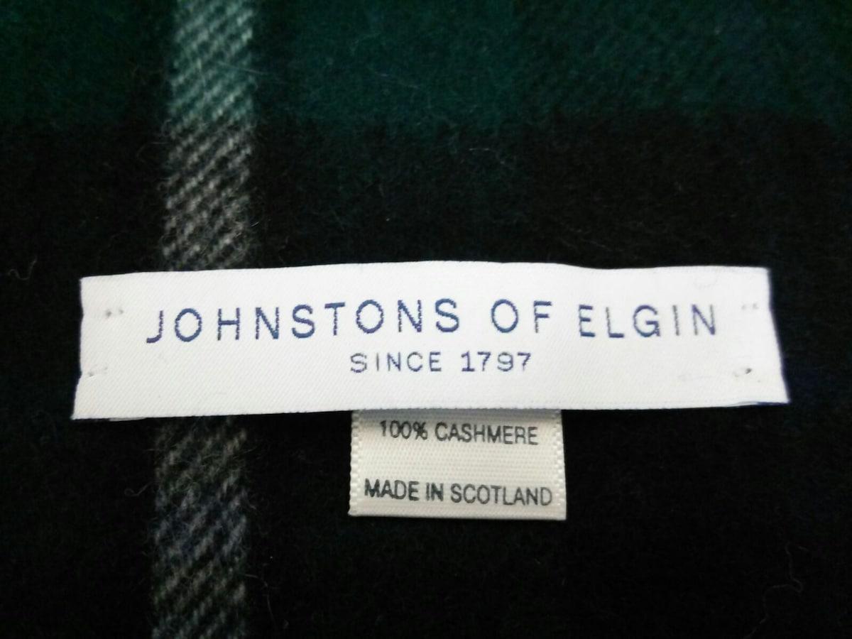 johnstonsofelgin(ジョンストンズ)のマフラー