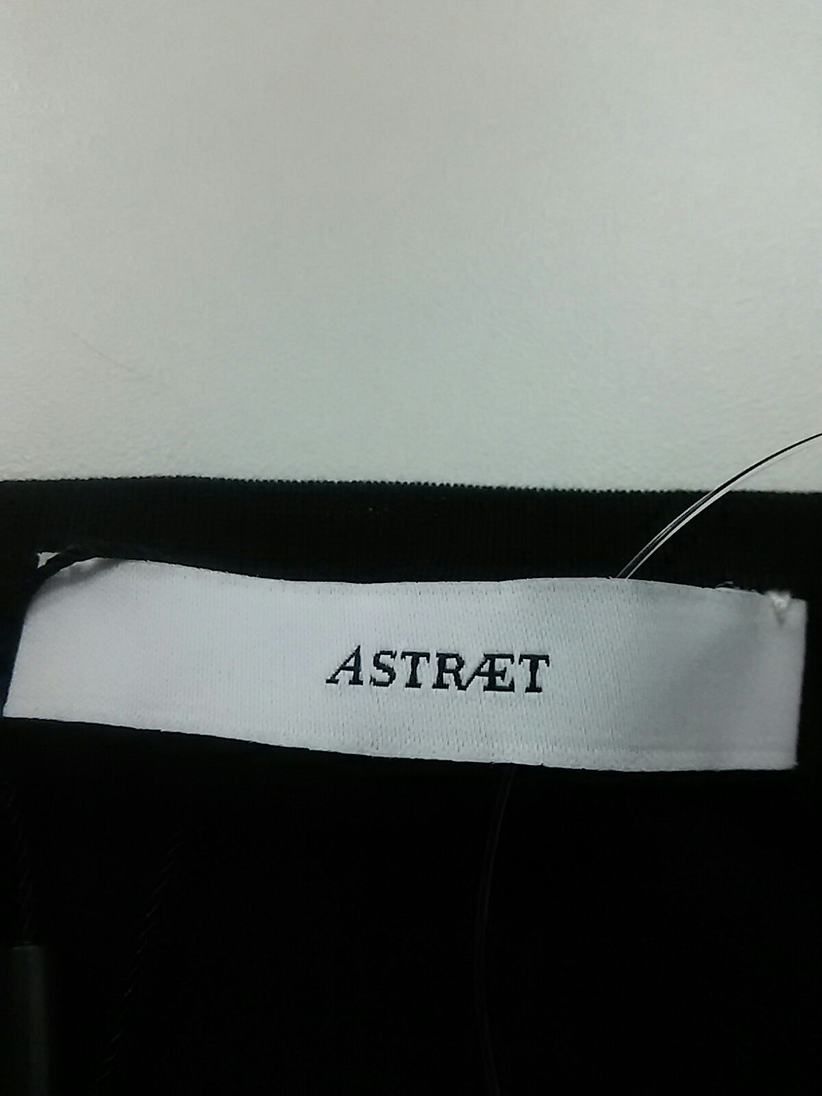 ASTRAET(アストラット)のカットソー