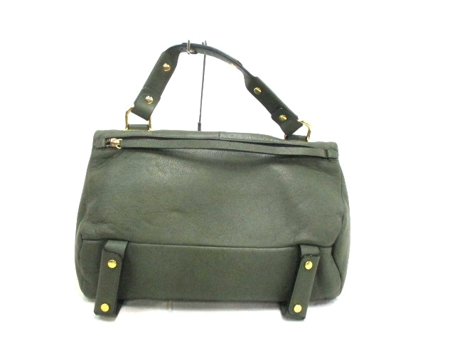 GOLDEN LANE(ゴールデンレーン)のハンドバッグ