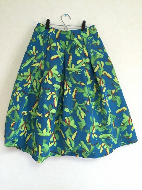 machikojinto(マチコジント)のスカート