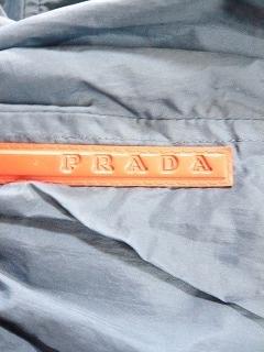 PRADA SPORT(プラダスポーツ)のブルゾン