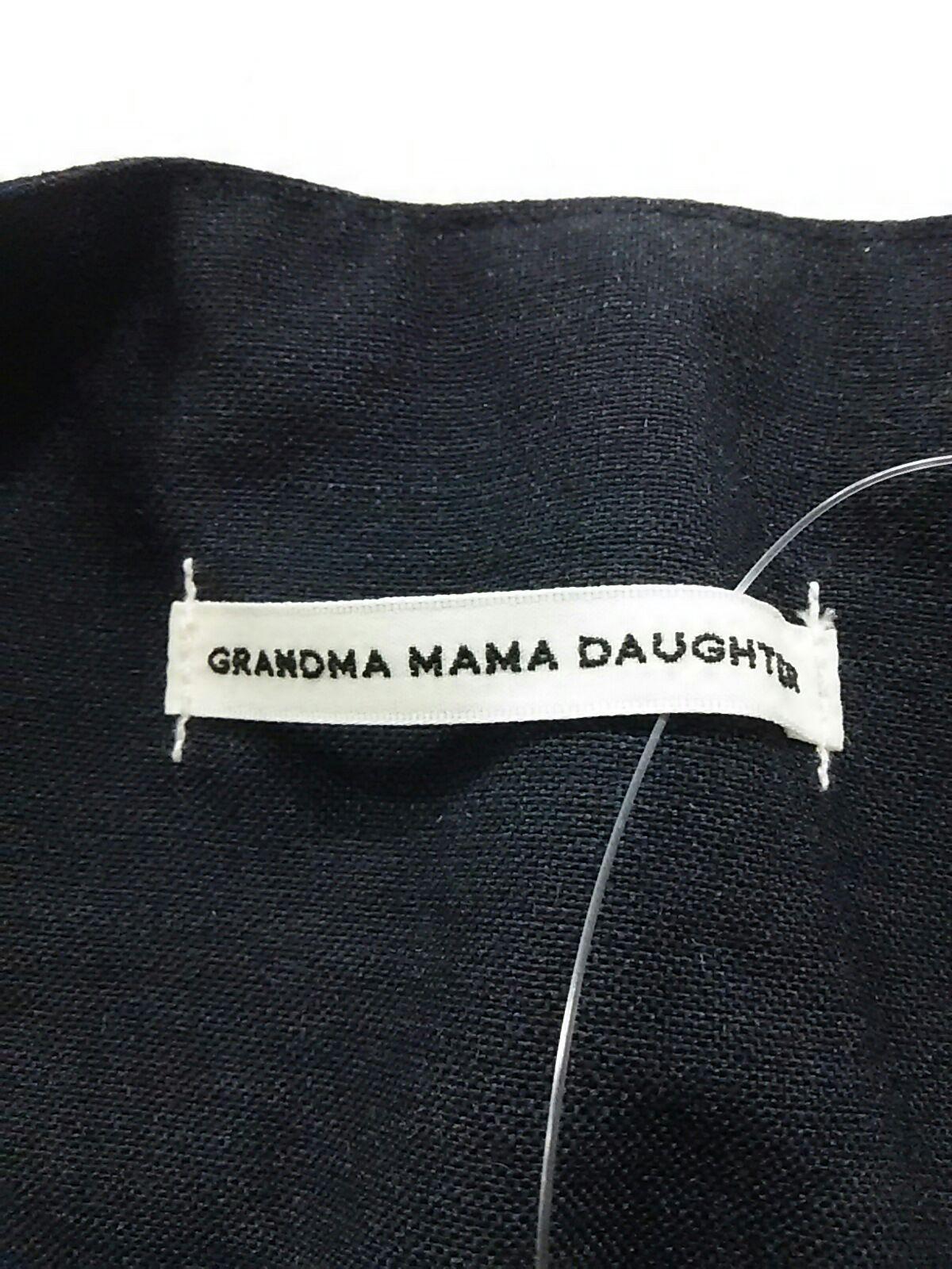 GRANDMA MAMA DAUGHTER(グランマママドーター)のベスト