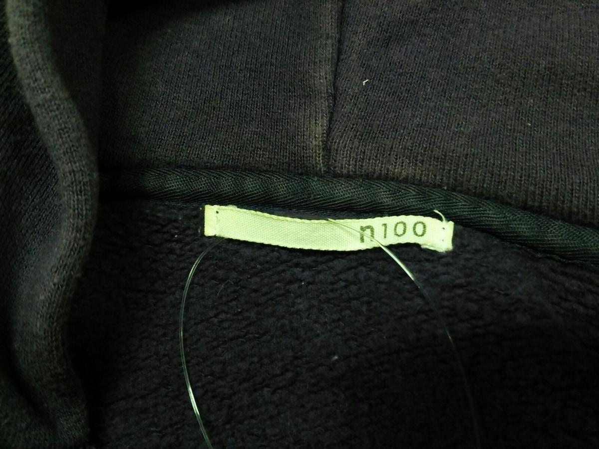 n100(エヌワンアンドレッド)のパーカー