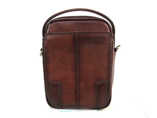 LO HOMME PRESSE(ロ・オム・プレッセ)のハンドバッグ