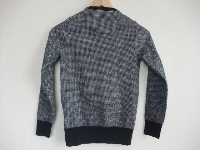 BLACK LABEL CRESTBRIDGE(ブラックレーベルクレストブリッジ)のセーター