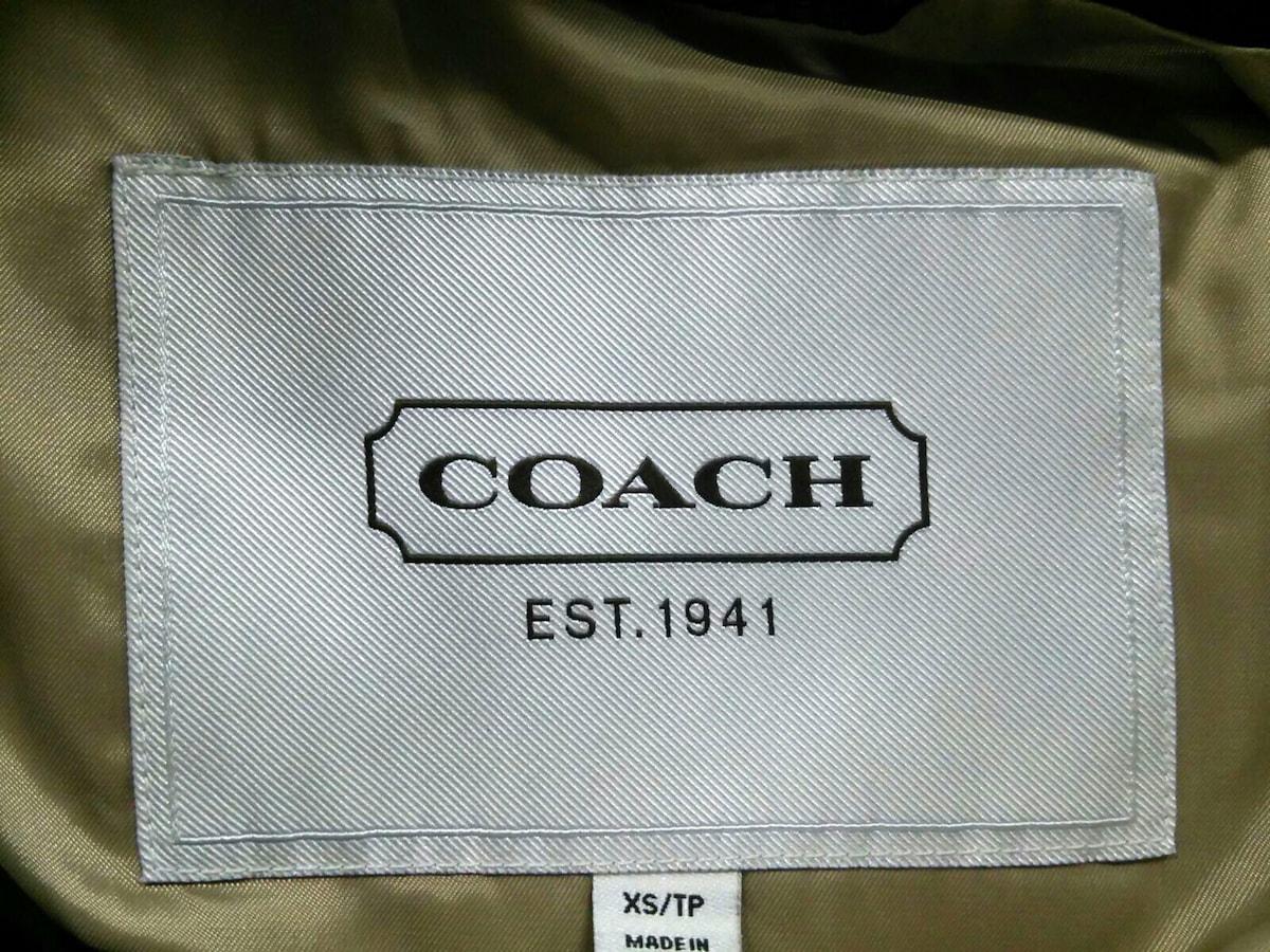 COACH(コーチ)のコート