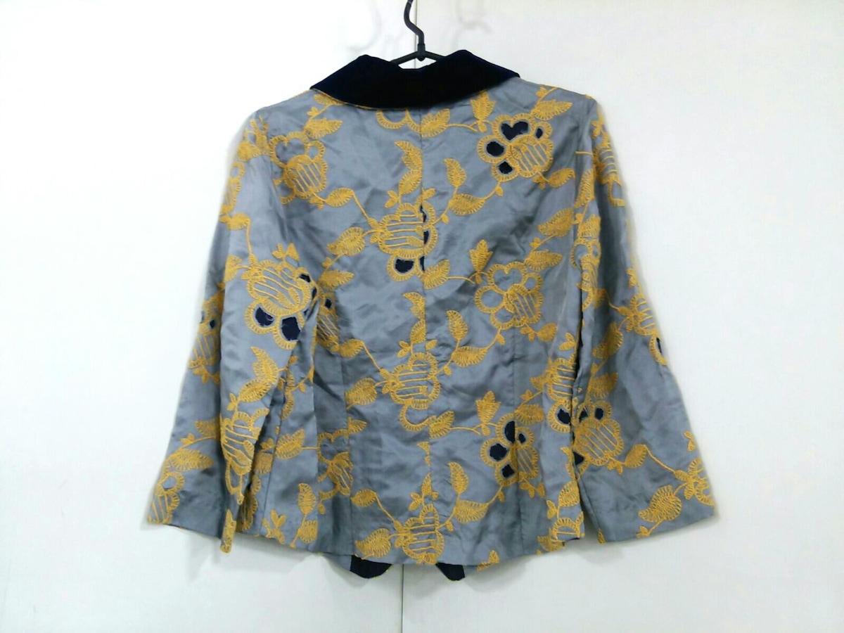 machiko jinto(マチコジント)のシャツブラウス