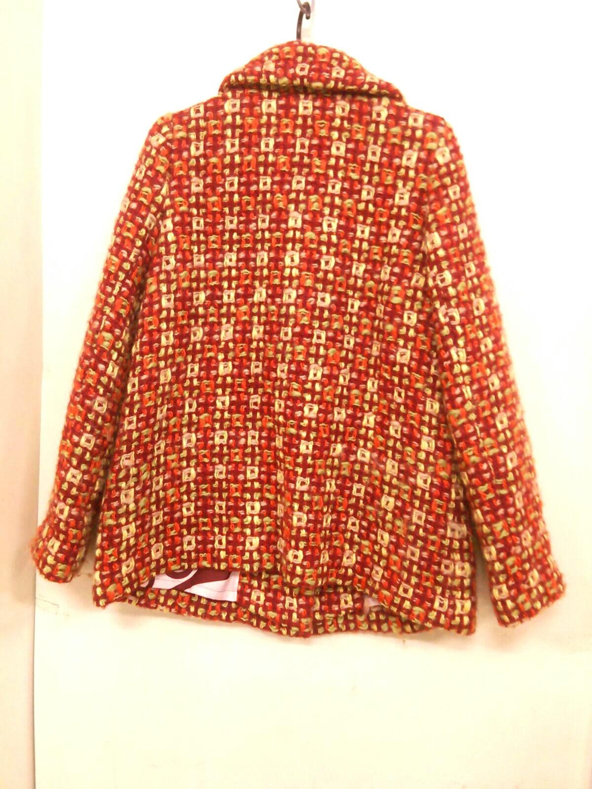 machikojinto(マチコジント)のコート