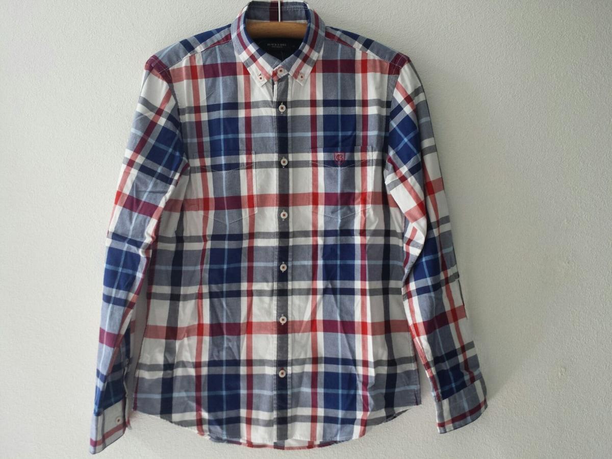 BLACKLABELCRESTBRIDGE(ブラックレーベルクレストブリッジ)のシャツ