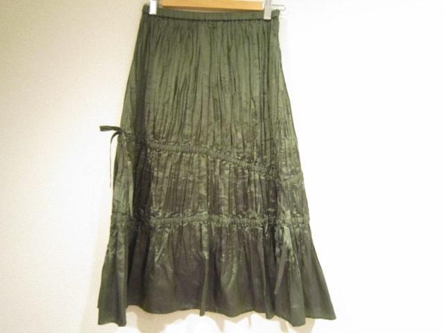 noko et maki(ノコエマキ)のスカート