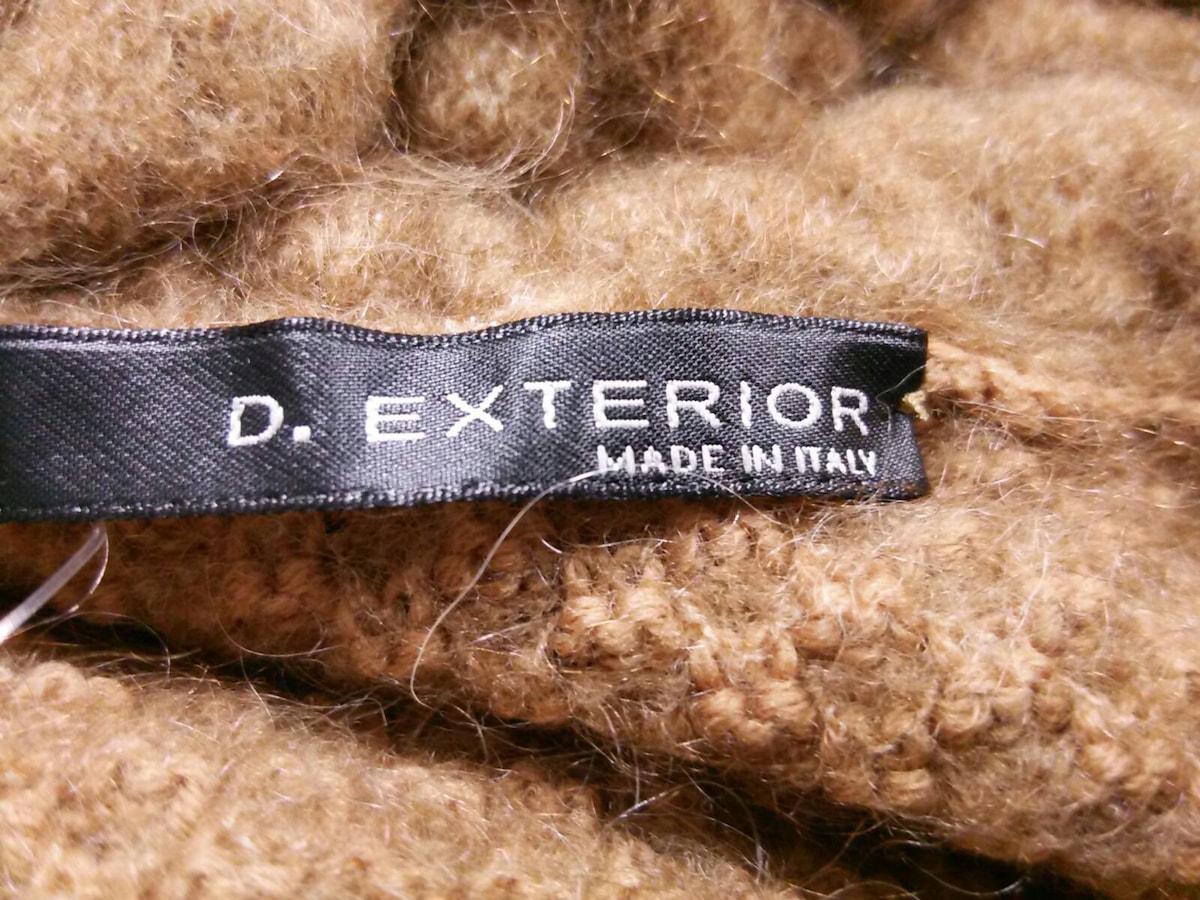 D.EXTERIOR(ディーエクステリア)のコート