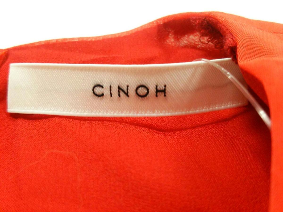 CINOH(チノ)のチュニック