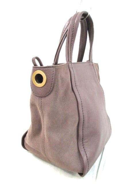 MARIA CARLA(マリアカルラ)のハンドバッグ