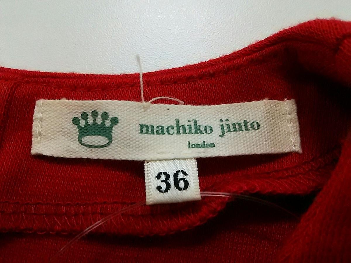 machiko jinto(マチコジント)のカットソー
