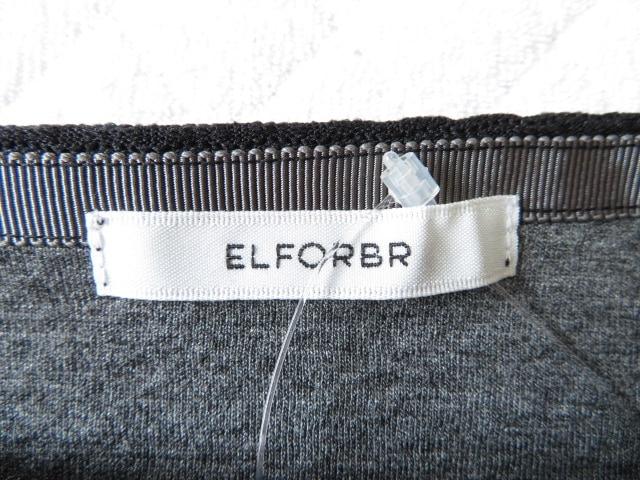 ELFORBR(エルフォーブル)のカットソー