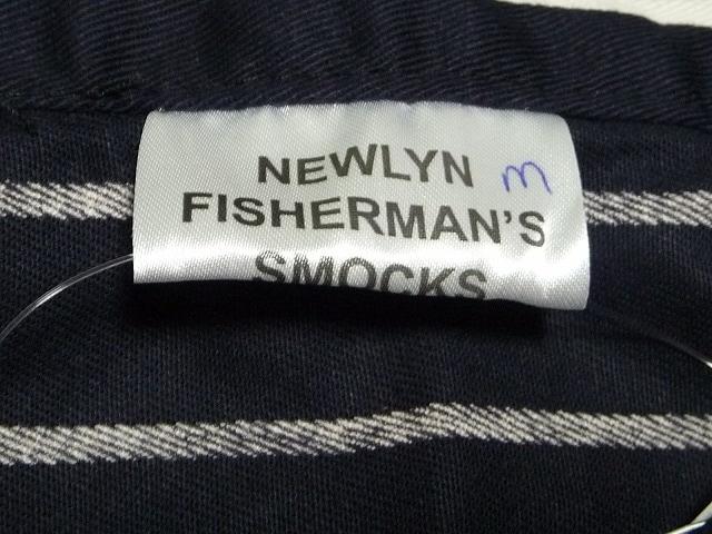 NEWLYNFISHERMAN'SSMOCKS(フィッシャーマンズスモック)のカットソー