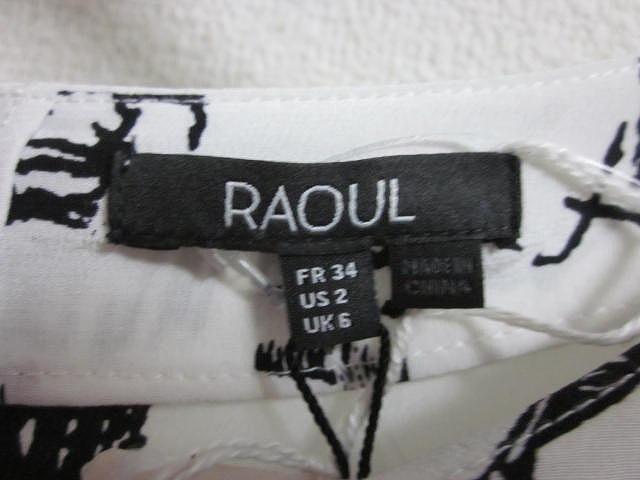 RAOUL(ラウル)のワンピース