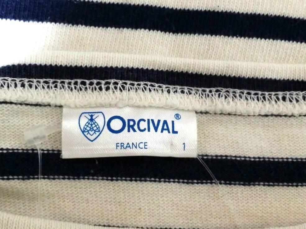ORCIVAL(オーシバル)のワンピース