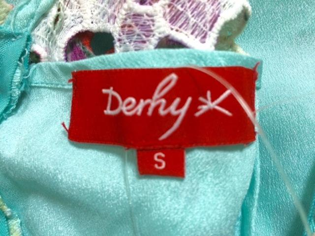 DERHY(デリ)のワンピース