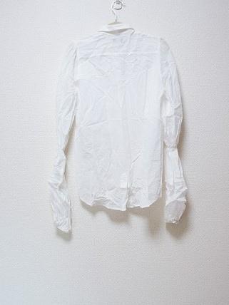 PAMEO POSE(パメオポーズ)のシャツブラウス