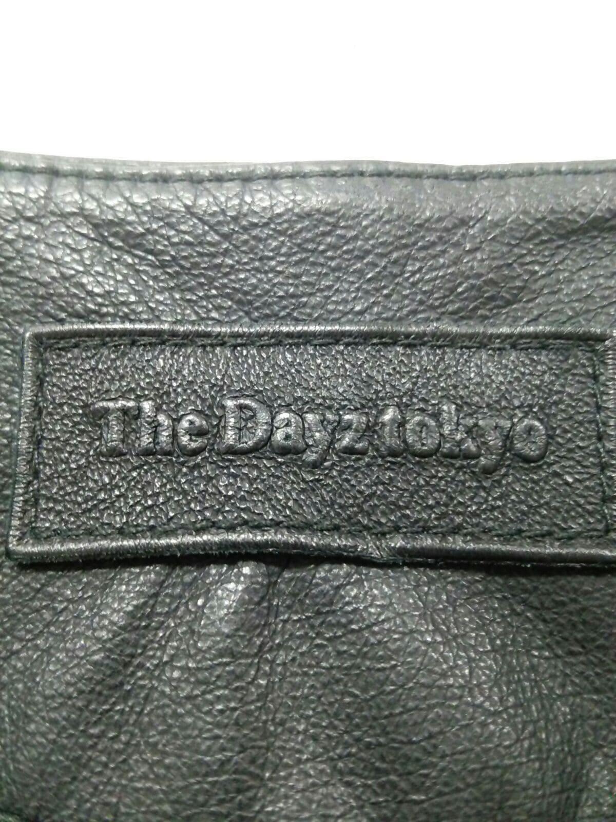 TheDayztokyo(ザデイズトウキョウ)のジャケット