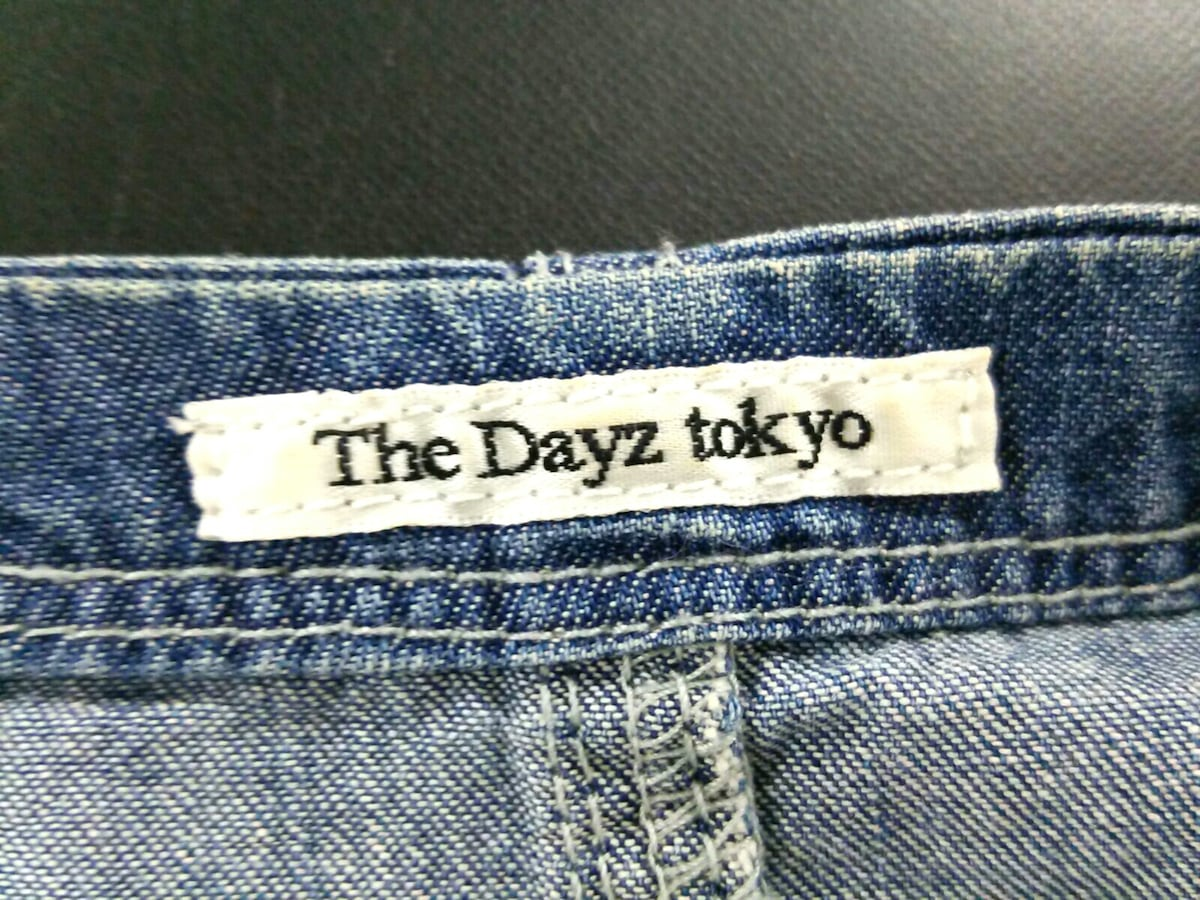 The Dayz tokyo(ザデイズトウキョウ)のブルゾン