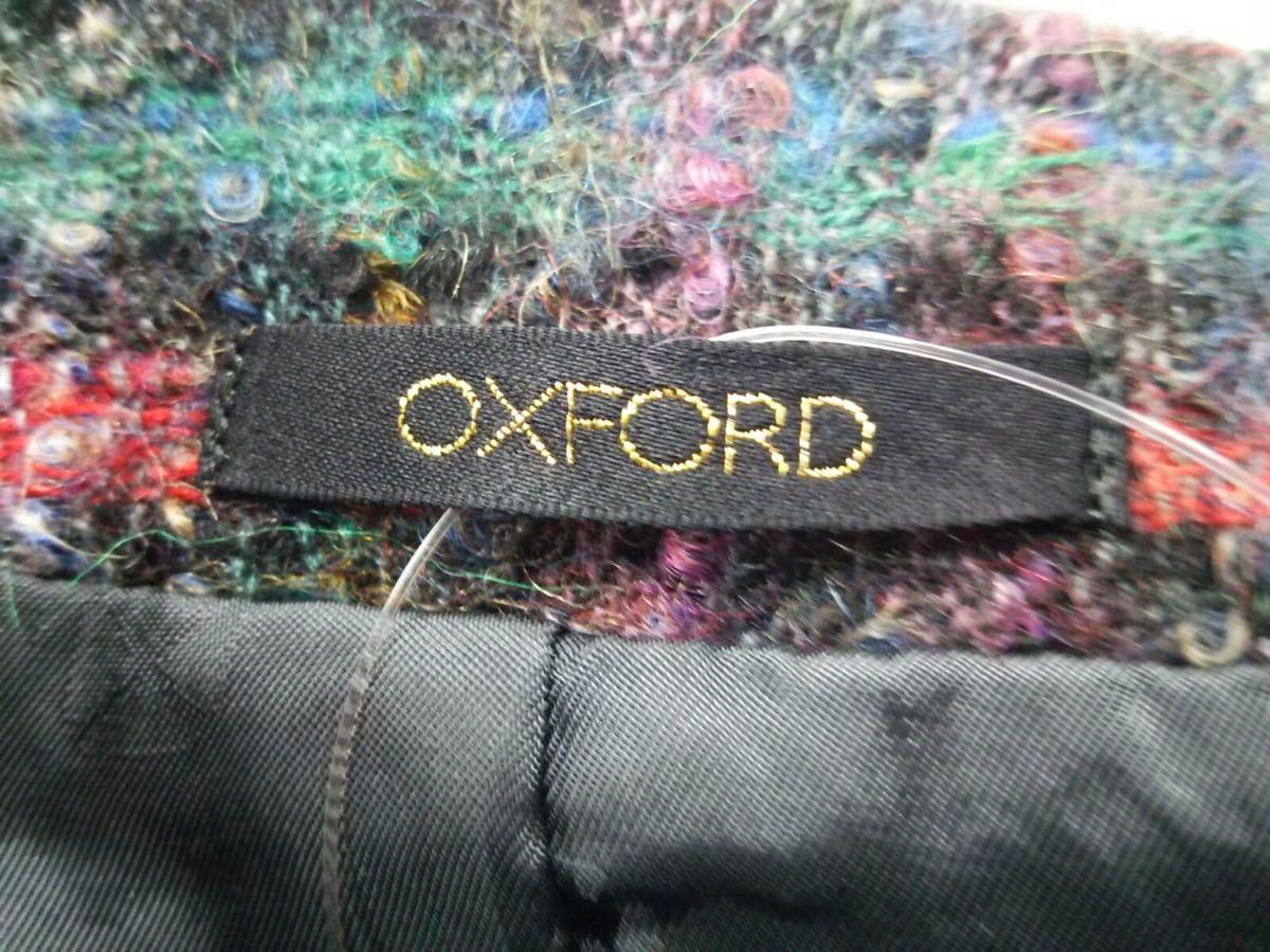OXFORD(オックスフォード)のスカートスーツ