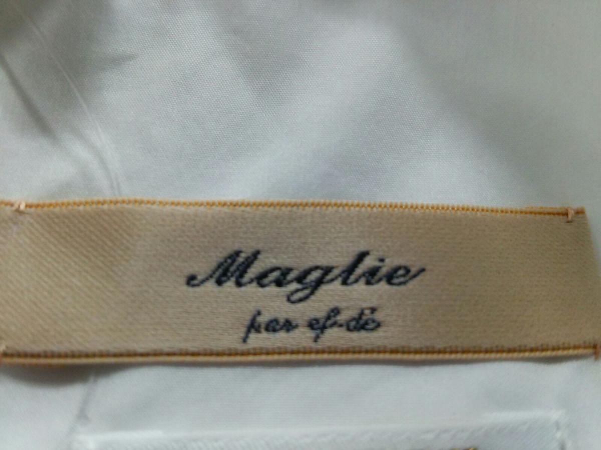 Maglie par ef-de(マーリエ)のカットソー