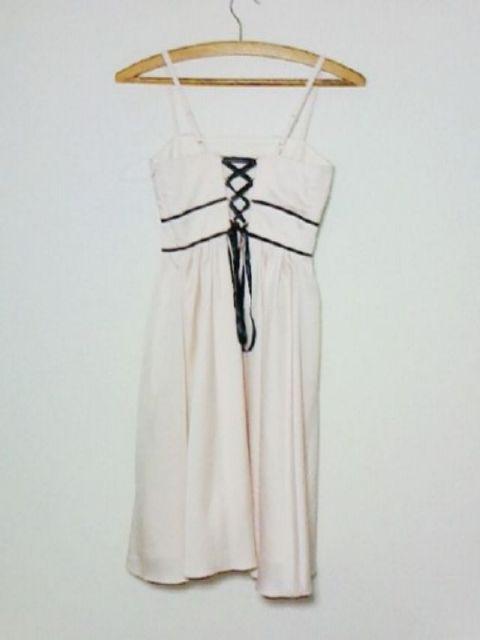BO・DRE(ボドレ)のドレス