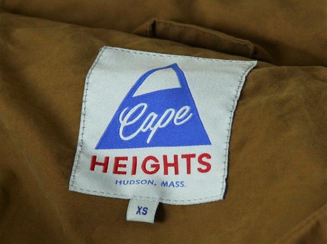 Cape HEIGHTS(ケープハイツ)のブルゾン