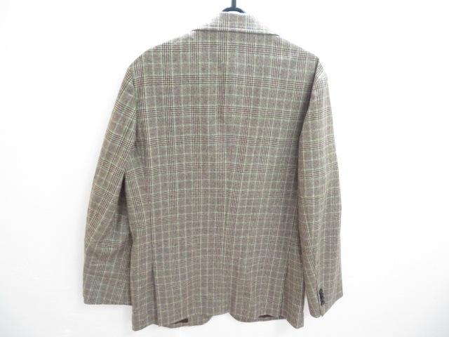 SENTINEL(センティネル)のジャケット