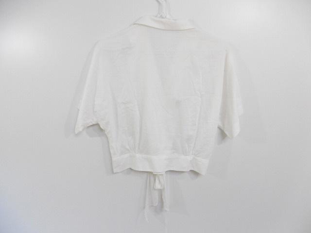 MASSE MENSCH(マッセメンシュ)のシャツブラウス