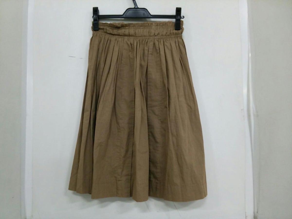 APIECE APART(アピースアパート)のスカート