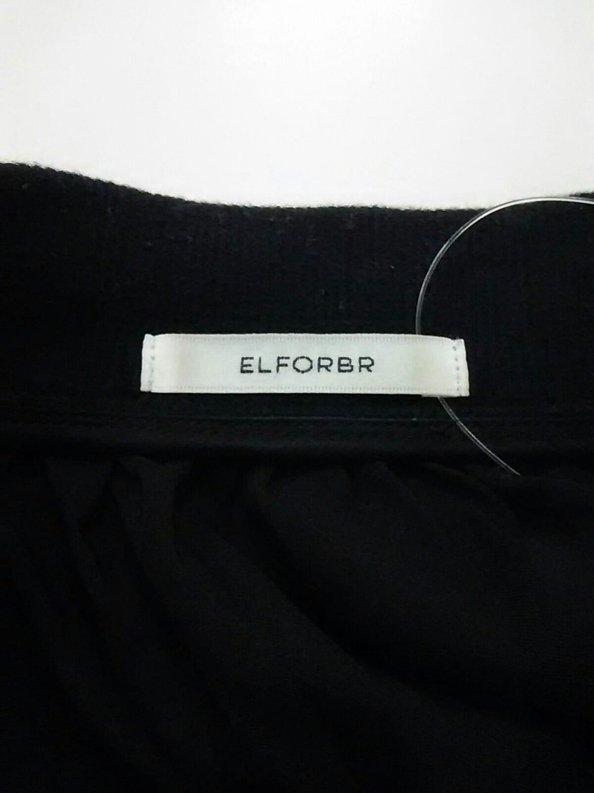 ELFORBR(エルフォーブル)のブルゾン