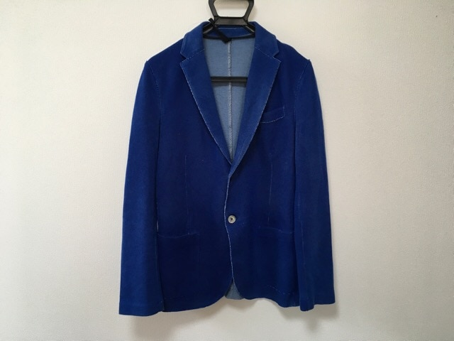 HARRISWHARFLONDON(ハリスワーフロンドン)のジャケット