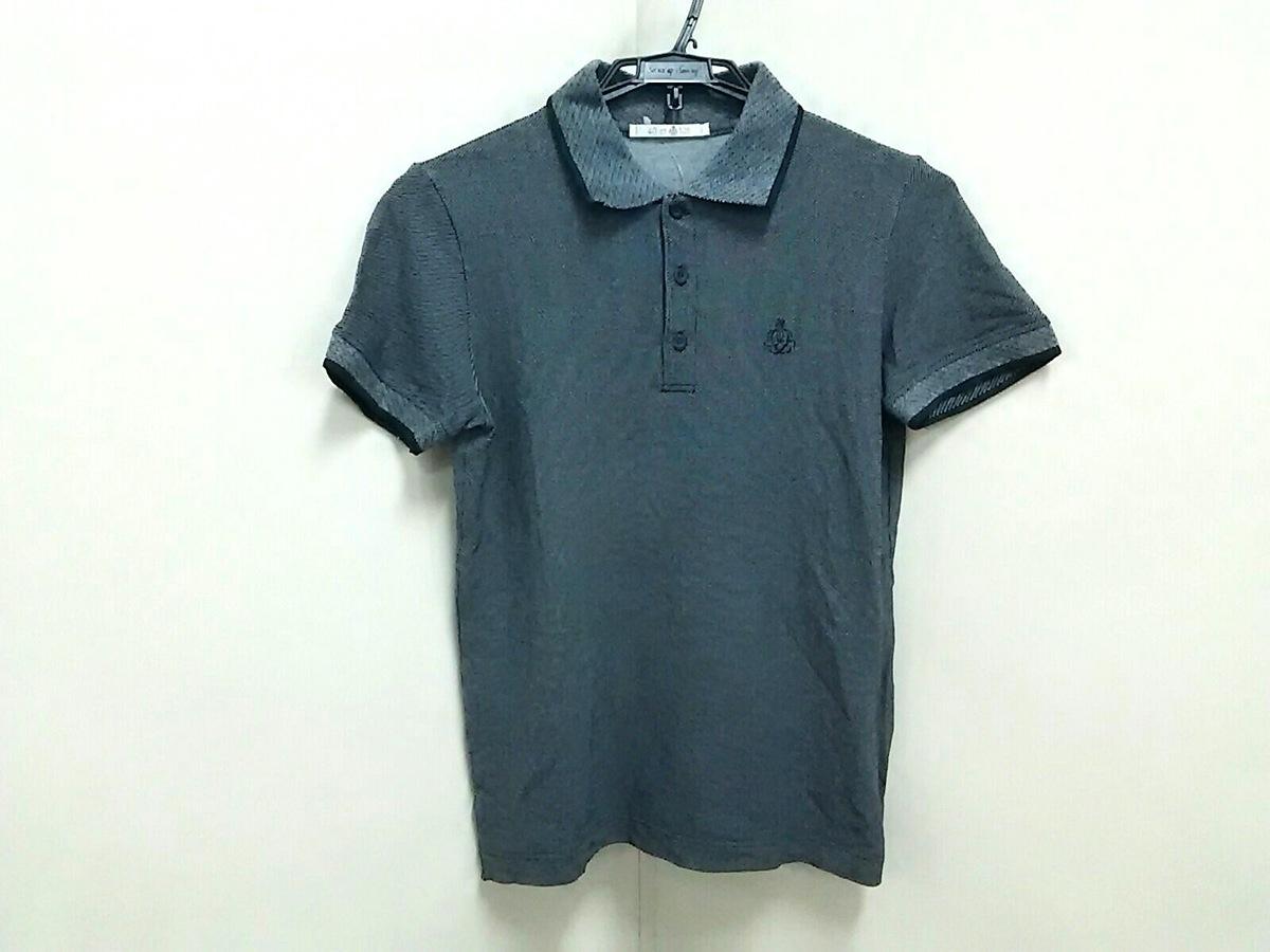 40ct525(タケオキクチ)のポロシャツ