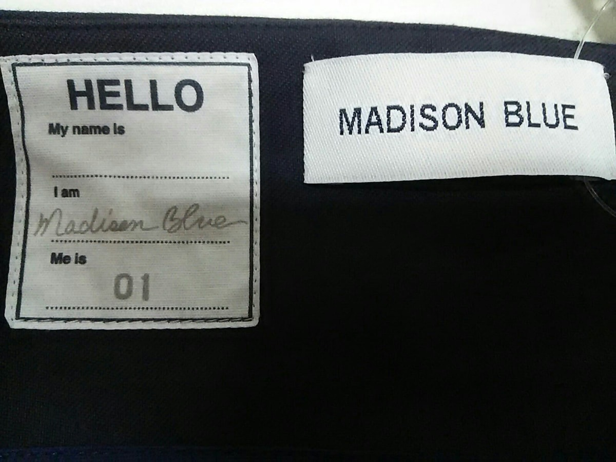 MADISONBLUE(マディソンブルー)のスカート