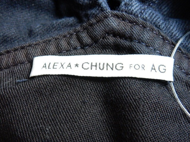ALEXA CHUNG FOR AG(アレクサチャンフォーエージー)のオールインワン