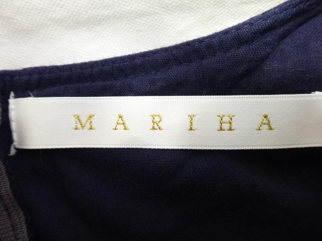 MARIHA(マリハ)のワンピース
